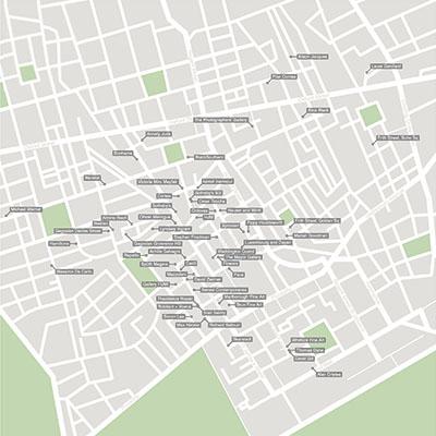 London Art Gallery Guide | Gallery & Exhibition Listings | GalleriesNow