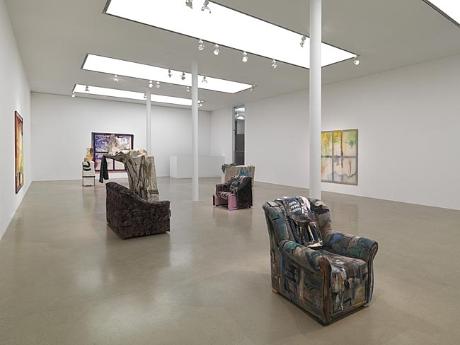 Timothy Taylor Gallery Jessica Jackson Hutchins-1