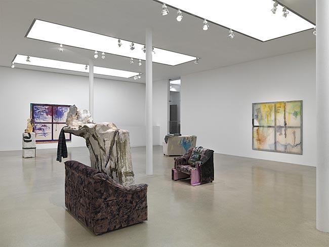 Timothy Taylor Gallery Jessica Jackson Hutchins-2