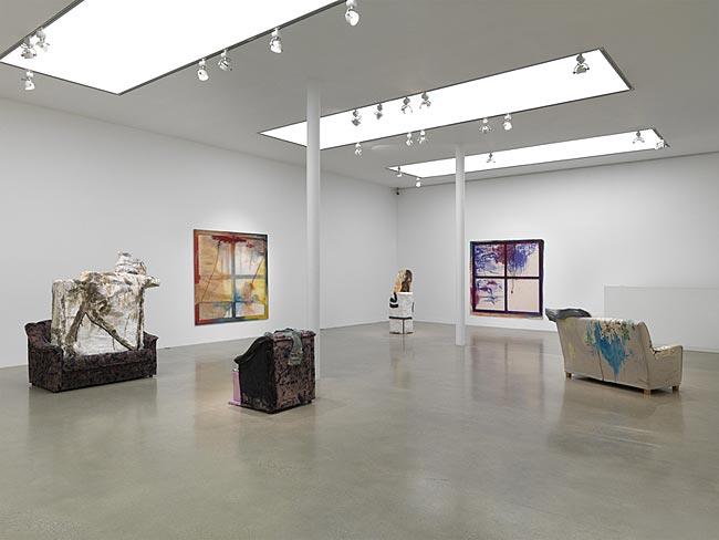 Timothy Taylor Gallery Jessica Jackson Hutchins-3
