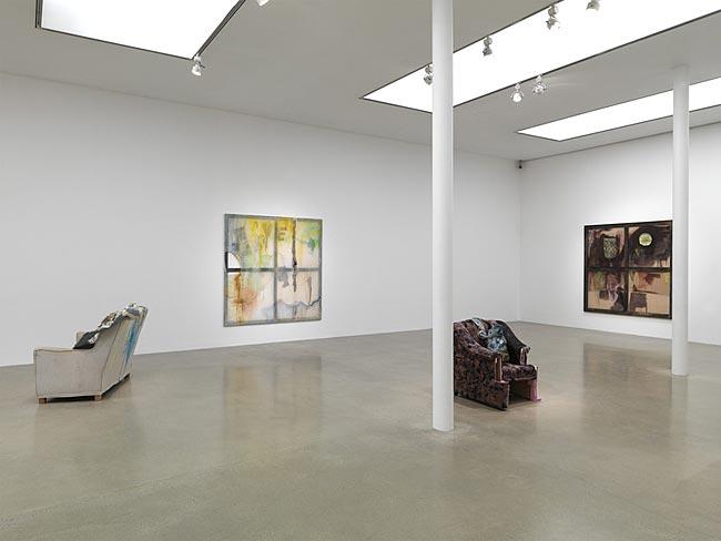 Timothy Taylor Gallery Jessica Jackson Hutchins-6