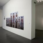 Galerie Nathalie Obadia, r. du Cloitre Saint-Merri Agnes Varda Triptyques atypiques-1