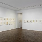 Michael Werner, Upper East Side Sigmar Polke Early Works on Paper-1