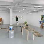 La Douane - Galerie Chantal Crousel Abraham Cruzvillegas Atelier Autoconstruccion-1