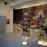 Max Wigram Gallery David Jablonowski Hello Prediction! : Still Life With Turkey Pie-1