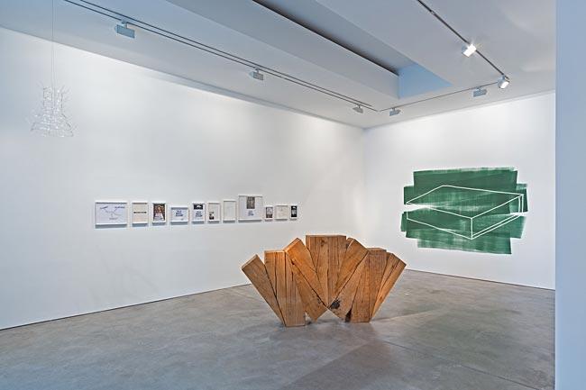 Galerie Thomas Schulte Der Kubist Marcel Duchamp mag nicht malen 2