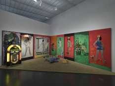 From GalleriesNow.net - Martial Raysse: Retrospective 1960-2014 @Centre Pompidou, Paris