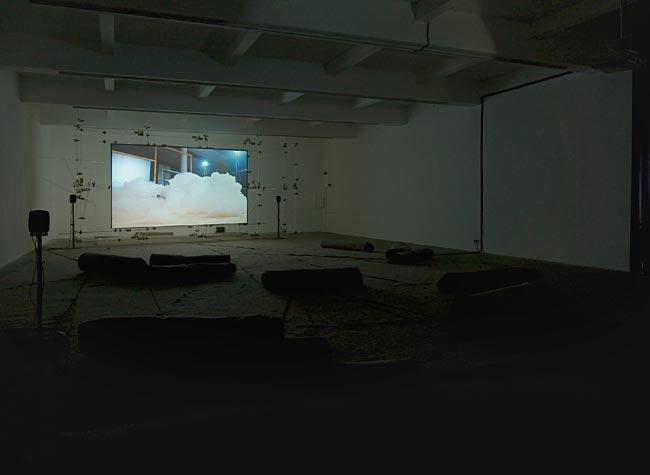 Chisenhale Gallery Patrick Staff 4