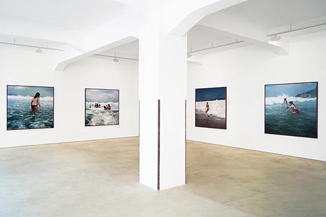 Galerie Crone Juliana Stein The Darkest Water 1