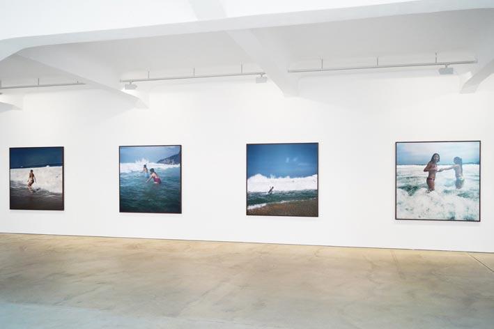 Galerie Crone Juliana Stein The Darkest Water 2