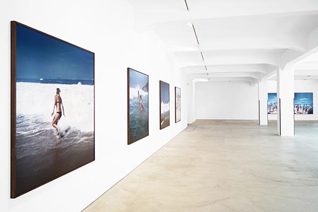 Galerie Crone Juliana Stein The Darkest Water 3