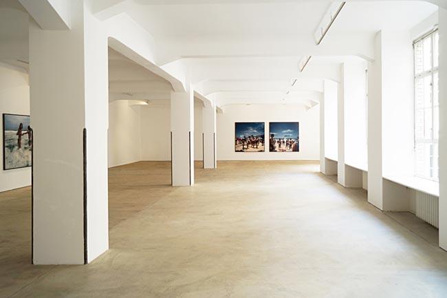Galerie Crone Juliana Stein The Darkest Water 4