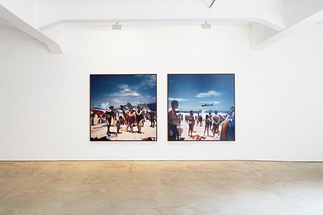 Galerie Crone Juliana Stein The Darkest Water 5