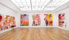 From GalleriesNow.net - Paul McCarthy: WS SC @Hauser & Wirth Savile Row, London