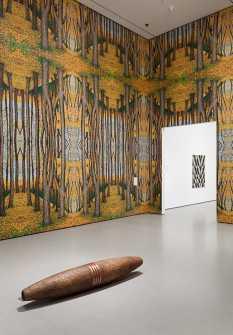 From GalleriesNow.net - Robert Gober: The Heart Is Not a Metaphor @MoMA, New York, New York