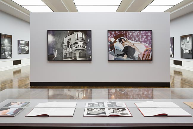Muzeum fr fotografie/helmut newton foundation 62