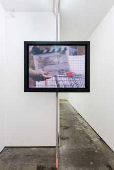 From GalleriesNow.net - Eva Berendes & Andreas Bunte @Ancient & Modern, London