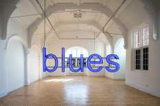 From GalleriesNow.net - Glenn Ligon: Call and Response @Camden Arts Centre, London