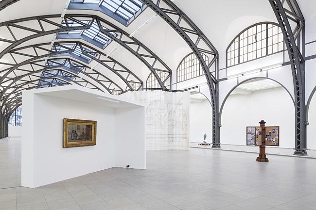 Hamburger Bahnhof Museum fur Gegenwart Mariana Castillo Deball 2