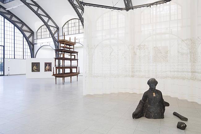 Hamburger Bahnhof Museum fur Gegenwart Mariana Castillo Deball 4