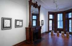 From GalleriesNow.net - The Material Image @Marianne Boesky Gallery 64th St, New York
