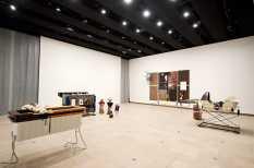From GalleriesNow.net - MIRRORCITY: 23 London Artists @Hayward Gallery, London