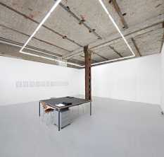 From GalleriesNow.net - Christian Falsnaes: Performance Works @PSM gallery, Berlin