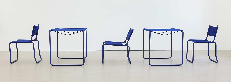 Jean-Pascal Flavien: days, between placing and displacing at Esther Schipper, Berlin