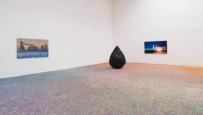 Galerie Hussenot Antoine Aguilar 2