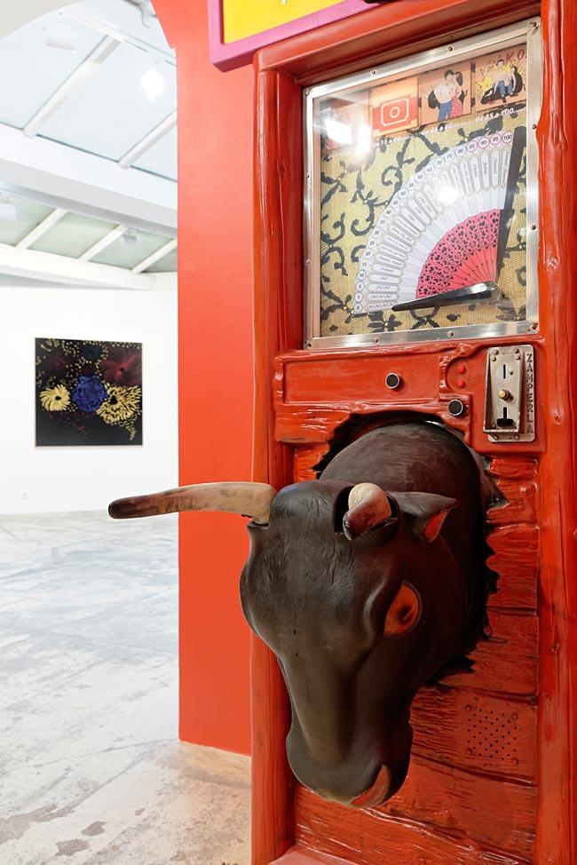 Galerie Georges-Philippe Nathalie Vallois Pilar Albarracin 3