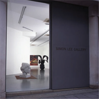 Merlin Carpenter @Simon Lee Gallery, London  - GalleriesNow.net