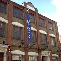 Delfina Foundation, London  - GalleriesNow.net