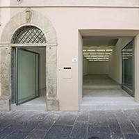 SpazioA, Pistoia  - GalleriesNow.net