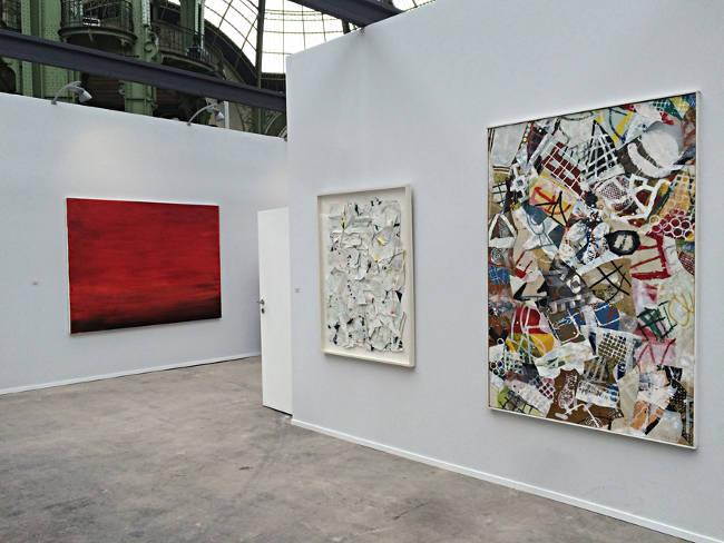 Modern Art Exhibitions In Paris