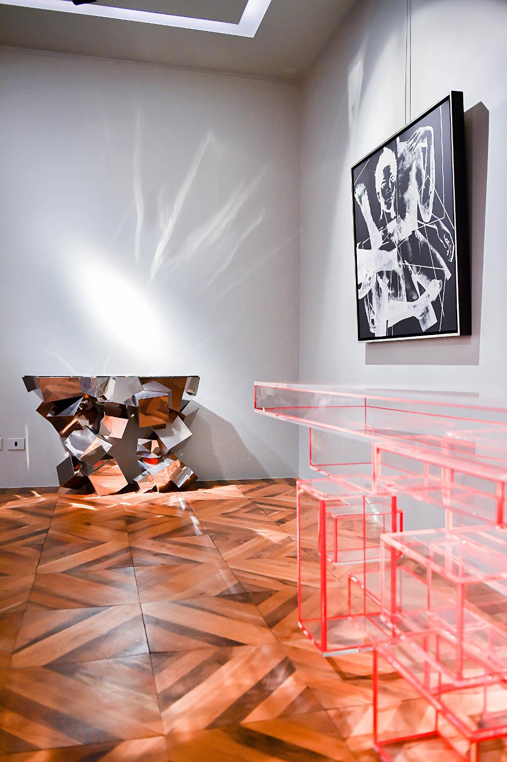 herv van der straeten furniture at robilant voena. Black Bedroom Furniture Sets. Home Design Ideas