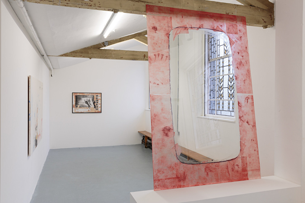 Zabludowicz Collection Gaia Fugazza 1