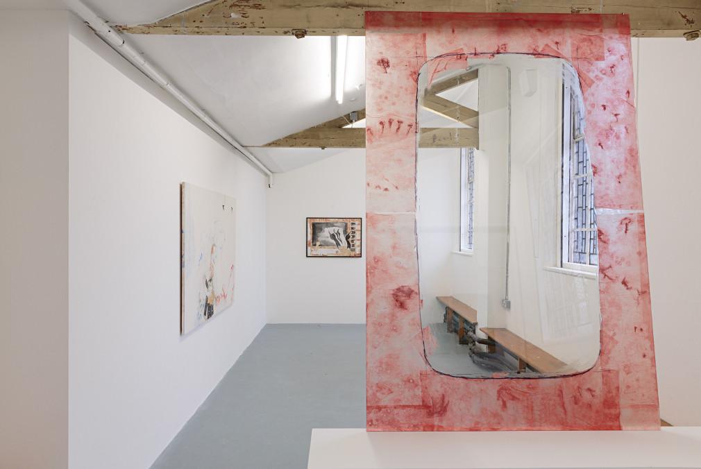 Zabludowicz Collection Gaia Fugazza 2