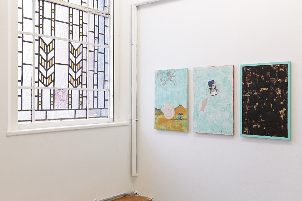 Zabludowicz Collection Gaia Fugazza 4