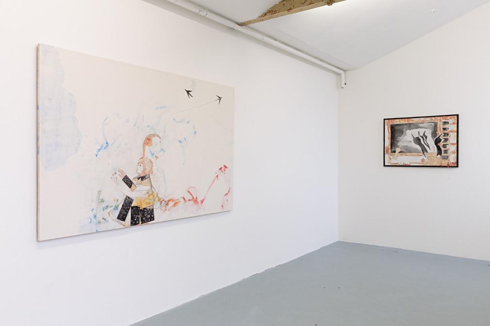 Zabludowicz Collection Gaia Fugazza 5