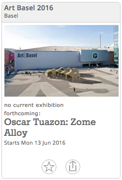 Oscar Tuazon