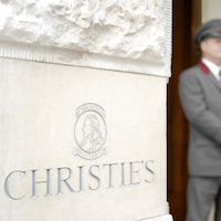 Christie's London, King Street, London  - GalleriesNow.net