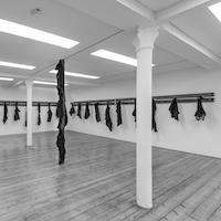 Emilio Prini: Colori @Sprovieri, London  - GalleriesNow.net
