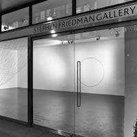 Stephen Friedman Gallery, London  - GalleriesNow.net