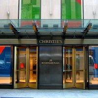 Christie's New York, New York  - GalleriesNow.net