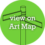 Lower East Side Art Map