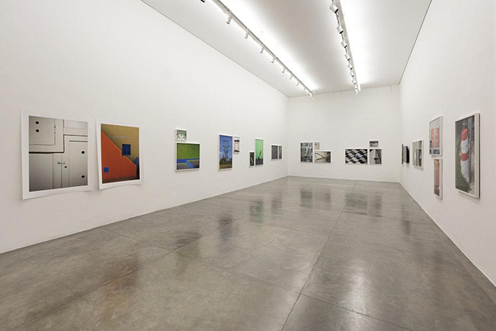 Marcos Chaves: Perambulante at Galeria Nara Roesler