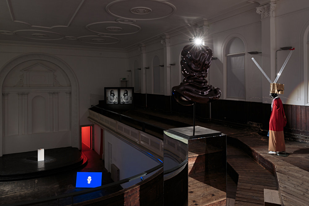 Zabludowicz Collection One and Other 7