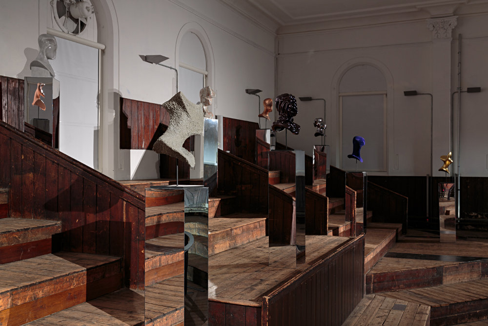 Zabludowicz Collection One and Other 8
