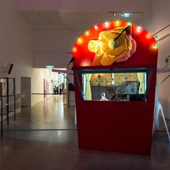 John Bock: In the Moloch of the Presence of Being @Berlinische Galerie, Berlin  - GalleriesNow.net