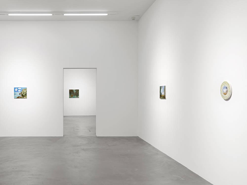 Galerie Eva Presenhuber Lowenbrau Karen Kilimnik 1